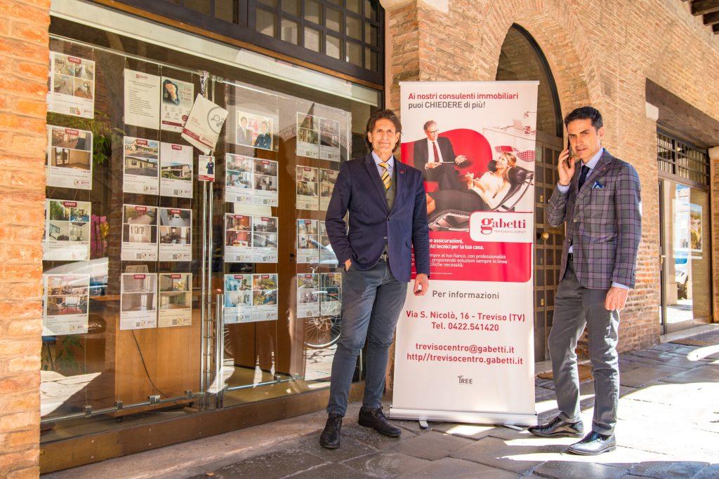 Vendo Casa Treviso Gabetti